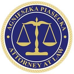 Attorney Aga Piasecka
