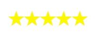 5 Stars Attorney-Agnieszka-Piasecka-Reviews
